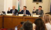 """ДПС бламира Комисията """"Росенец"""", поканиха Доган и Рашков"""
