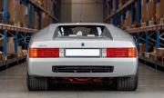Продава се екземпляр от редкия Mercedes без трилъчева емблема