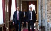 Радев към кмета на Цариброд: Бих искал българите в Сърбия винаги да бъдат връзката в отношенията ни