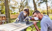 5 варианта да преобразите старата маса
