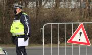 Арестуваха шофьор на пропускателен пункт в Пловдив
