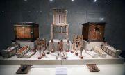 Два нови музея посрещат пътниците на летището в Кайро