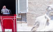 """Папата: Огорчен съм за """"Света София"""""""