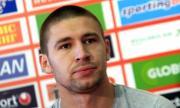 Бандаловски: Искам пак да играя рамо до рамо с Божинов