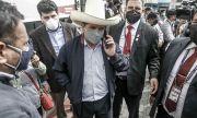 Селският учител, който стана президент на Перу