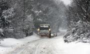 Анталия предлага сняг и голяма жега