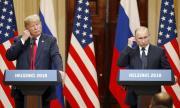Кремъл: Тръмп не иска да говори с Путин за...