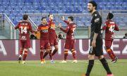 Валентин Антов игра 30 минути при загубата на Болоня от Рома