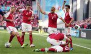 UEFA EURO 2020 Конспирация: Кристиан Ериксен се е ваксинирал и това е една от причините да колабира