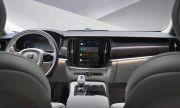 Volvo XC60, S90 и V90 получават Android