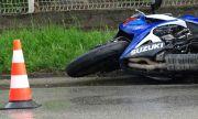 Млад мотоциклетист загина на пътя Хасково – Димитровград