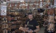 Три пъти повече ваучери за социално слаби раздава тази година Гърция