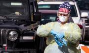 В САЩ свързват коронавируса с тероризъм