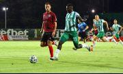 Берое удари Локомотив София, Камбуров е на гол от рекорда на Жеков