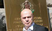 Слави Трифонов отказа на ГЕРБ