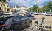 Обсъжда се премахването на безплатния депутатски паркинг