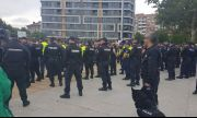 Командироват близо 500 полицаи по южното Черноморие