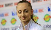 Медал за България от Европейското първенство по художествена гимнастика