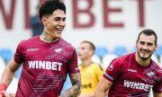 Септември нанесе първа загуба на Миньор във Втора лига след 3:0 в София