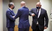 Българският премиер покорява Европа