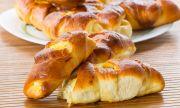 Рецепта на деня: Сладки кифлички