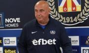 Левски сменя треньора!
