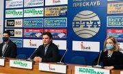 Зеленогорски: Преговаряме с ДБ за общо явяване на изборите