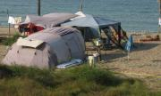 """Къмпинг на Южното Черноморие увеличи наемите си """"антикризисно"""""""