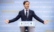 Нидерландия няма да участва на среща с Русия