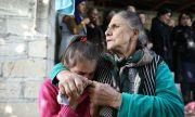 Арменците, изоставен от Европа народ