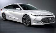 Подробности за новото поколение на най-стария модел на Toyota