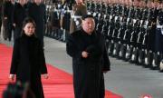 Ким Чен Ун делегира нови правомощия на сестра си