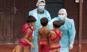 Пандемията е най-сериозна в развиващите се страни и в САЩ