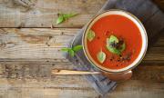 Рецепта на деня: Вкусна доматена крем-супа