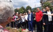 В Сливен преизбраха досегашния си кмет