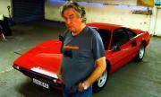 Джеймс Мей продава рядкото си Ferrari 308 GTB