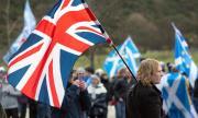 Великобритания със стратегия за Шотландия