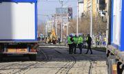 Трамвай №5 в София спира за 2 г.