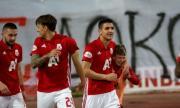 ЦСКА преодоля съпротивата на Ботев (Враца) и е на 1/2-финал за Купата на България