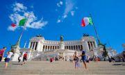 Италия отново е разделена на зони заради коронавируса