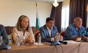 Бойко Борисов нападна Кирил Петков и Асен Василев за почтеността им