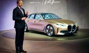 Шефът на BMW: Tesla ще загуби лидерство на пазара