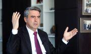Плевнелиев: Промяната може да се случи, ако няма втори мандат на Румен Радев