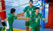 Волейболните ни национални под 17 години се класираха Евро 2021 след бой над Сърбия