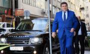 Запечатаха помещенията на Българската петролна и газова асоциация заради цените на горивата
