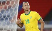 Бразилия разби Германия на Олимпийските игри - Ричарлисон с хеттрик