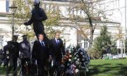 Каракачанов: Не мога да изгоня президента Радев