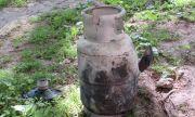 Газова бутилка гръмна на общинския пазар в Монтана
