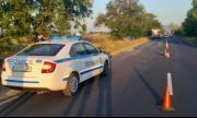 Шофьор е загинал при тежка катастрофа в Пазарджишко