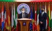 Берлин изпрати емисар в Рим за разговори по възстановяването от пандемията